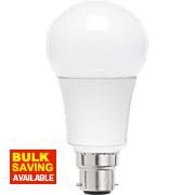LAP GLS LED Lamp Opal BC 7W