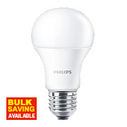 Philips LED GLS Lamp Frosted ES 13.5W