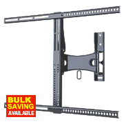 Secura By Sanus LCD / Plasma / LED Wall Mount Full Motion 32-55""