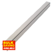 Eclipse Stair Treads Stainless Steel 838 x 100mm