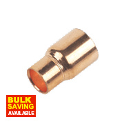 End Feed Fitting Reducers 15 x 10mm Pack of 20