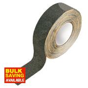 Anti-Slip Tape Black 50mm x 18m