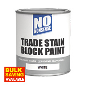 No Nonsense Stain Block White 750ml