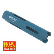 Erbauer Diamond Core Drill Bit 38mm x 150mm