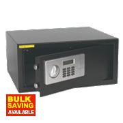 20BLGW Electronic LCD Safe 24Ltr