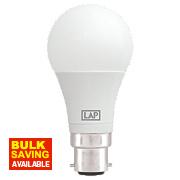 LAP LED LED A-Lamp BC 6W