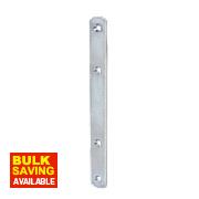 Door Connectors Zinc-Plated 19 x 2.5 x 190mm Pack of 10