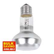 Osram Halolux Energy Saving R63 Lamp Warm White ES 46W