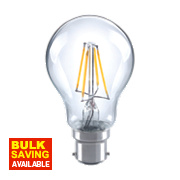 Sylvania GLS LED GLS Lamp Clear BC 4W