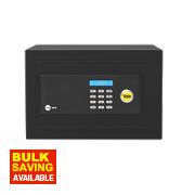 Yale Premium Compact Safe 9.6Ltr