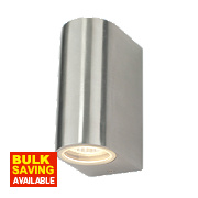 Vela Alloy Wall Light 35W