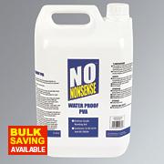 No Nonsense Waterproof PVA D3 5Ltr