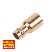 Solder Ring Fitting Reducer 15 x 8mm