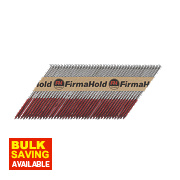 FirmaHold Ring Framing Nails 2.8 x 63mm Pack of