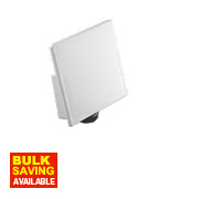 Tower End Cap 50 x 50mm Pack of 2