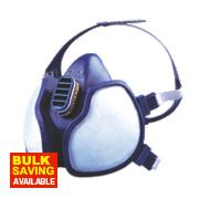 3M 4279 Maintenance-Free Organic Vapour Respirator P3