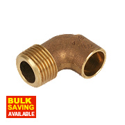 Yorkshire Endex Male Elbow N13 15mm x ½""