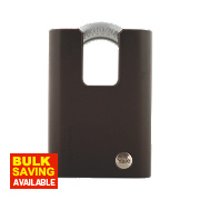 Yale Y300C Maximum Security Closed Shackle Padlock 60mm