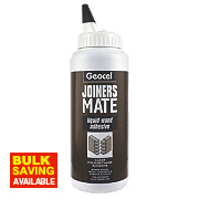 Geocel Joiners Mate Liquid Wood Adhesive 1Ltr