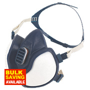 3M 4255 Maintenance-Free Organic Vapour/Particulate Respirator P3