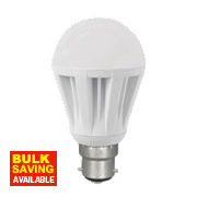 Sylvania GLS LED Lamp Warm White BC 8.5W