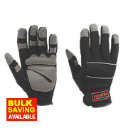 Scruffs Max Performance Max Performance Full Hand Gloves Black Large