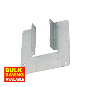Sabrefix Truss Clip Galvanised DX275 44 x 95mm Pk20