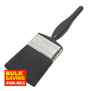No Nonsense Bristle Paintbrush 3""
