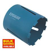 Erbauer Diamond Core Drill 152 x 150mm