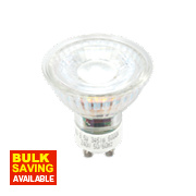 LAP GU10 LED Lamp 345Lm 3.5W Cool White