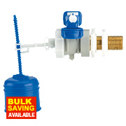 Thomas Dudley Ltd Hydroflo Side Inlet Fill Valve