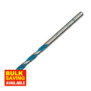 Bosch Multipurpose Drill Bit 4 x 75mm