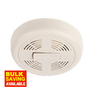 First Alert SA200BUK-X5 Ionisation Smoke Alarm