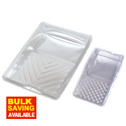 "Harris 9"" & 4"" Tray Inserts 20 Piece Set"