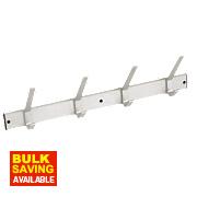 Workshop Rail Aluminium 460 x 130mm