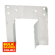 Truss Clips Galvanised 50 x 95mm Pk20