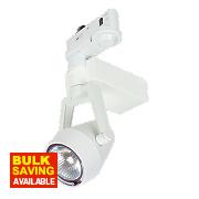 Sylvania Axo XS Track Spotlight 3 Circuit White 240V 50W