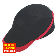 Unbranded Vent Cool Bump Cap Black