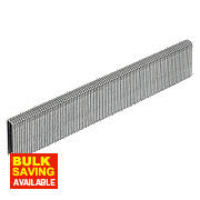 Tacwise Divergent Point Staples Galvanised 22 x 5.95mm Pack of 1000