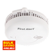 First Alert SA700BUK Optical Smoke Alarm