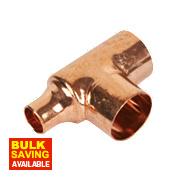 Yorkshire Endex Reduced Tee N26 28 x 15 x 28mm