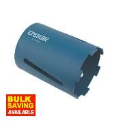 Erbauer Diamond Core Drill Bit 117mm x 150mm
