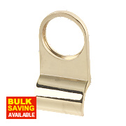 Yale Cylinder Pull Brass