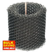 Sabrefix Brick Reinforcing Coil Galvanised DX275 225 x 20mm