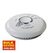 FireAngel LSI-601 Optical Smoke Alarm with Light