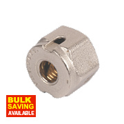 QPL 10Mm Pex/Pb Pipe Connector