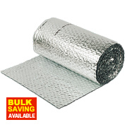 ThermaWrap Loft Insulation 0.4m x 5m²