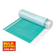 Acoustalay 250 Adhesive+ Underlay & Vapour Barrier 3mm 10m² Green