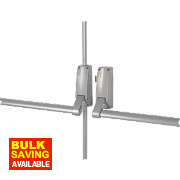 Briton 377/R/SE Double Door Panic Bolt & Latch