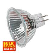 Osram MR16 Decostar 51S Standard Dichroic Halogen Lamp GU5.3 12V 50W Pk5